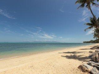 Tamarind Beach Front House. Bang Por