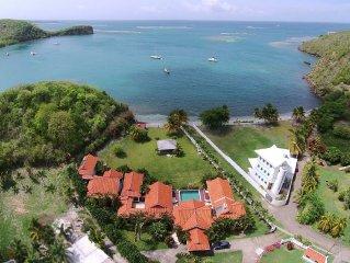 Kingfisher, Grenada, West Indies.