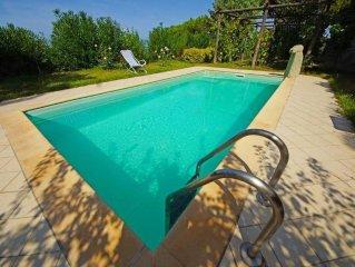 Il MIRTO- Casa Bouganville - Forio D Ischia: Dimora tipica panoramica con