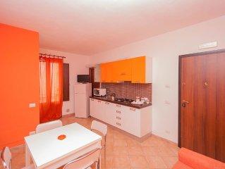 Splendido appartamento nel centro di Cefalù, 6 posti letto