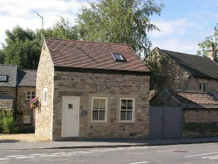 Cottage in Holymoorside, Nr. Chesterfield, Derbyshire, England