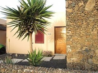 Lovely Holiday Home On The Beautiful Isle Of Fuerteventura