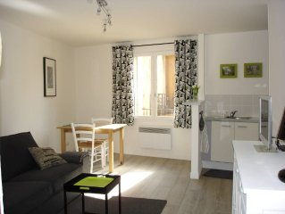 apartment/ flat - 2 rooms - 2/3 persons