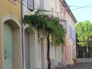Lovely Period Home In a village in The Heart Of The Languedoc Region