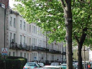 Apartment Central Cheltenham