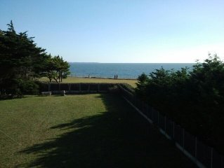 Residence l'evasion  - Vue Mer - 150 metres de la plage - 4/5 pers