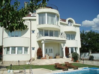 Sleeps up to 12 People - Best Property on the Black Sea Coast!