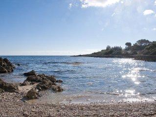 Am Meer, Familienfreundlich, Meerblick, WLAN Zugang, Safe, Heizung, Sonnenliegen