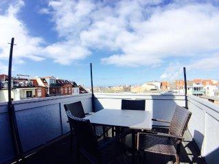 Ferienhaus 8 Pers.mit Kamin Dachterrasse Blick auf Alten Hafen Altstadt Wismar