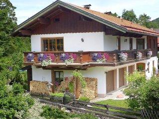 Exklusives 5* Ferienhaus 120qm, ruhige Lage, Wellnessoase ,Virtueller-Rundgang