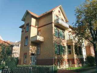 Apartment in Potsdam - Berlin suburb - near Holy Lake -