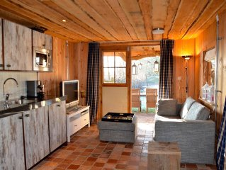 Limmen: Great cottage, large garden, quiet location, near the beach, bicycles