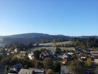 Im Herzen vom Hochschwarzwald 4 Sterne Ferienwohnung incl. Hochschwarzwaldcard