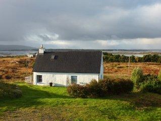 Wunderschönes Cottage am Meer