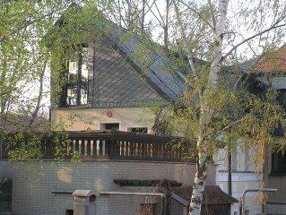 Ferienwohnung Nahe Goethepark & Stadtzentrum, ruhige Wohnlage, ideal fur Familie