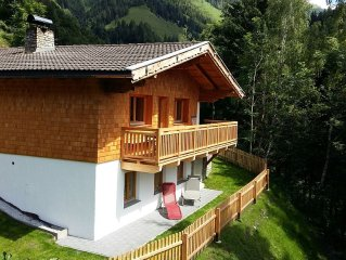 Newly renovated cottage in Rauris, quiet location