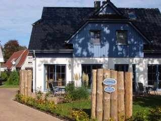 Komfortables Ferienhaus im Ostseeheilbad Zingst