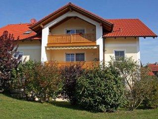 Exklusive Wohnung 83m2 mit WLAN/Telefon - zwischen Bad Griesbach / Bad Fussing