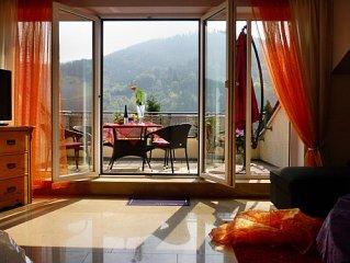 Moderne Ferienwohnung in Bernkastel-Kues in ruhiger und zentraler Lage