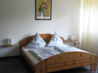 Our house is located in a quiet and best location of Speyer!