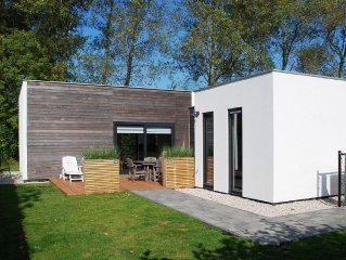 NEU | am Grevelingensee | 5Km v. Strand | Luxus | max 6P | Haustier ok