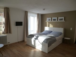 Comfortable, central located at the Konzerthaus a