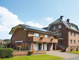 Ferienhaus in Schonhagen, kostenl. WLAN ,