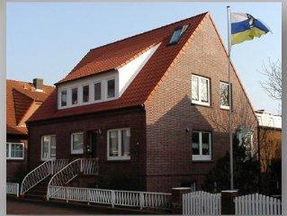 Haus Monika Juist - Urlaub Erholsam Geniessen