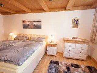 Komfortable, liebevoll ausgest. Fewo (2. OG) im voll restaurierten Altstadthaus