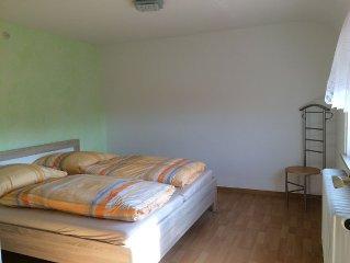 Ferienhaus für die große Familie 2-9 Schlafplätze