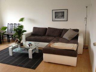 FOFFTEIN: Geräumige 2,5 Zimmer Ferienwohnung in der Bremerhavener Altstadt