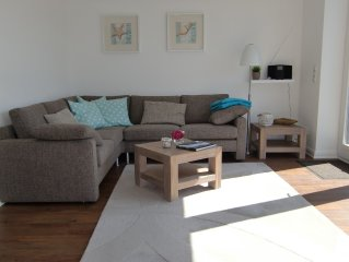 Neues Appartement - Stilvolles Ambiente - Perfekte Südlage