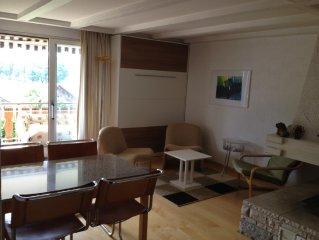 Wunderschon gelegene Ferienwohnung - mit jeglichem Komfort