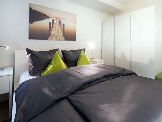 Vilelo - 'Ferienwohnen mit Stil' Wohnung 1