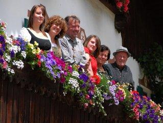 Ferienwohnungen Rumanon - herrlicher Dolomitenblick - Nähe Sellaronda