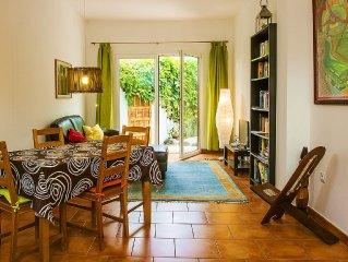 Komfortables Apartment in Fischerdorf weitab vom Massentourismus