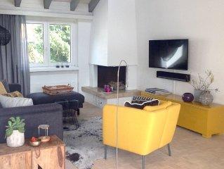 Nahe Zurich, verkehrsgunstig, Apartment 140qm fur Geschafts und Familienreisen