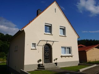 House Trail Rock Lodge - Rock Country / Rheinland-Pfalz -