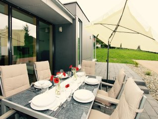 Urlaub zum Wohlfühlen, Modernes Wohnen auf 120m²!!!