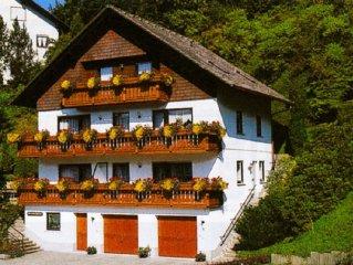 3 Sterne Fewo, Wanderparadies  Nationalparknordschwarzwald,Wintersport ,Bärenpar