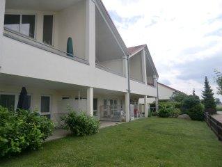 Koserow, Feldstr. 18, WE 11