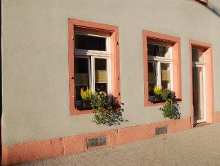 NEU: Behagliches Wohnen inmitten der Altstadt