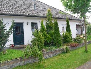 Modern guest rooms in Hodenhagen