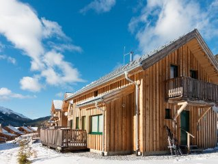 Feel chalet in the mountains Hohe Tauern