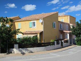 Modernes, gepflegtes und kinderfreundliches Ferienhaus mit grosszugiger Terrasse