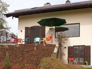 Haus am See 1,familienfreundliches Feriendomizil in  einzigartiger Lage