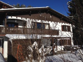 House, Idyllic country setting (5 min) in a quiet location, great ski / Wanderg
