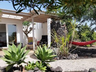Located in a landscape preservation area surrounded by volcanoes and vineyards