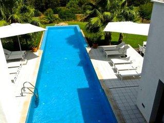 Ferienfinca del Arte bei Son Servera, Pool, A/C nahe 4 Golfplatzen am MEER, 16+