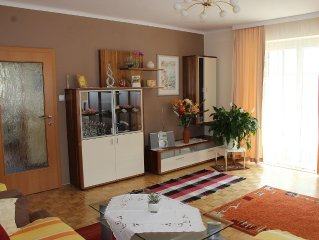 Inexpensive and enjoy Zentrumsnah / Salzburg in a quiet location